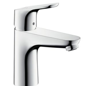 Baterie lavoar Hansgrohe Focus 100 ventil pop-up