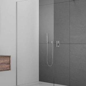 Cabina de dus tip Walk-in Radaway MODO New II 90 cm
