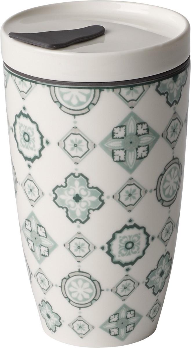 Cana pentru cafea like. by Villeroy & Boch To Go 0.35 litri Jade