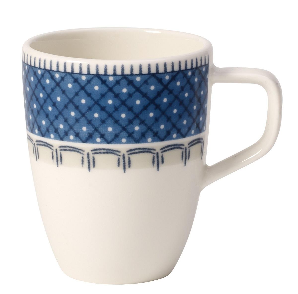 Ceasca espresso Villeroy & Boch Casale Blu 0.10 litri