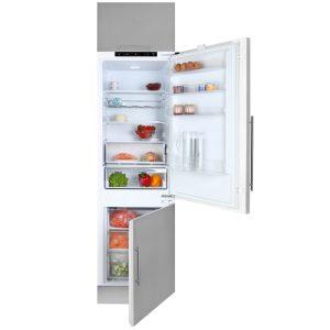 Combina frigorifica incorporabila Teka CI3 342 Quick Freeze 285litri clasa A+