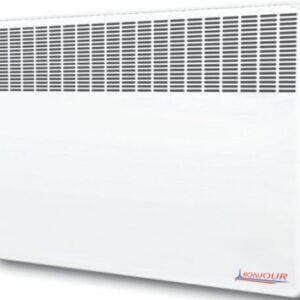 Convector electric Atlantic Bonjour 1000W termostat electromecanic protectie la supraincalzire