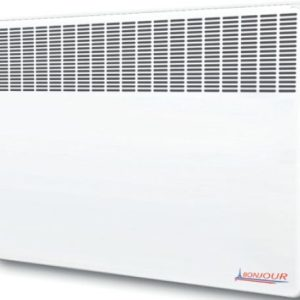Convector electric Atlantic Bonjour 2500W termostat electromecanic protectie la supraincalzire