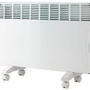 Convector electric Atlantic F119-10 1000W termostat electronic mod economic protectie la supraincalzire