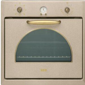Cuptor gaz incorporabil Franke Country CM 55 G OA 59 litri 5 functii timer rotisor Avena