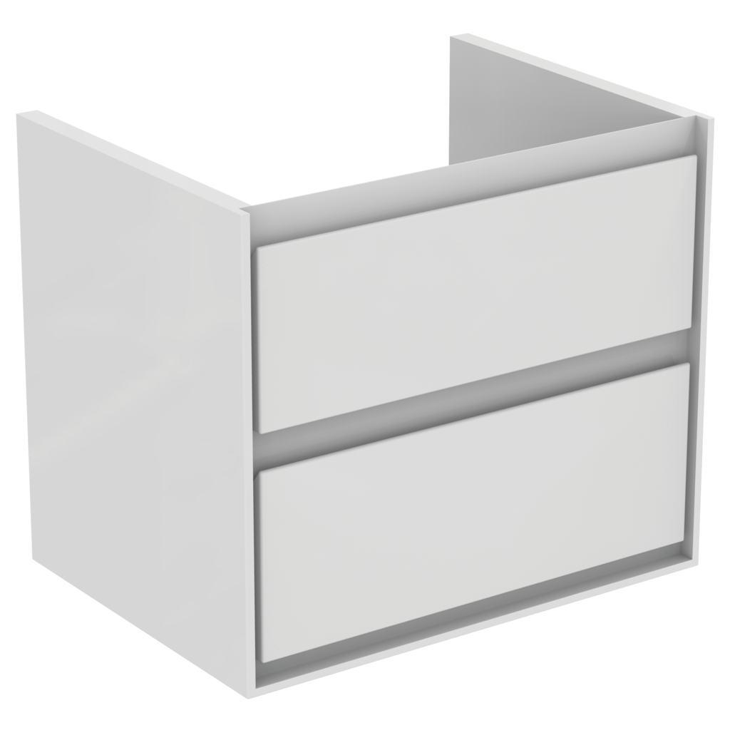 Dulap baza Ideal Standard Connect Air 60 cm alb