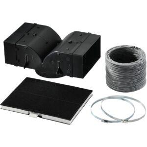 Kit recirculare Bosch DHZ5385 pentru hota DIB091E51