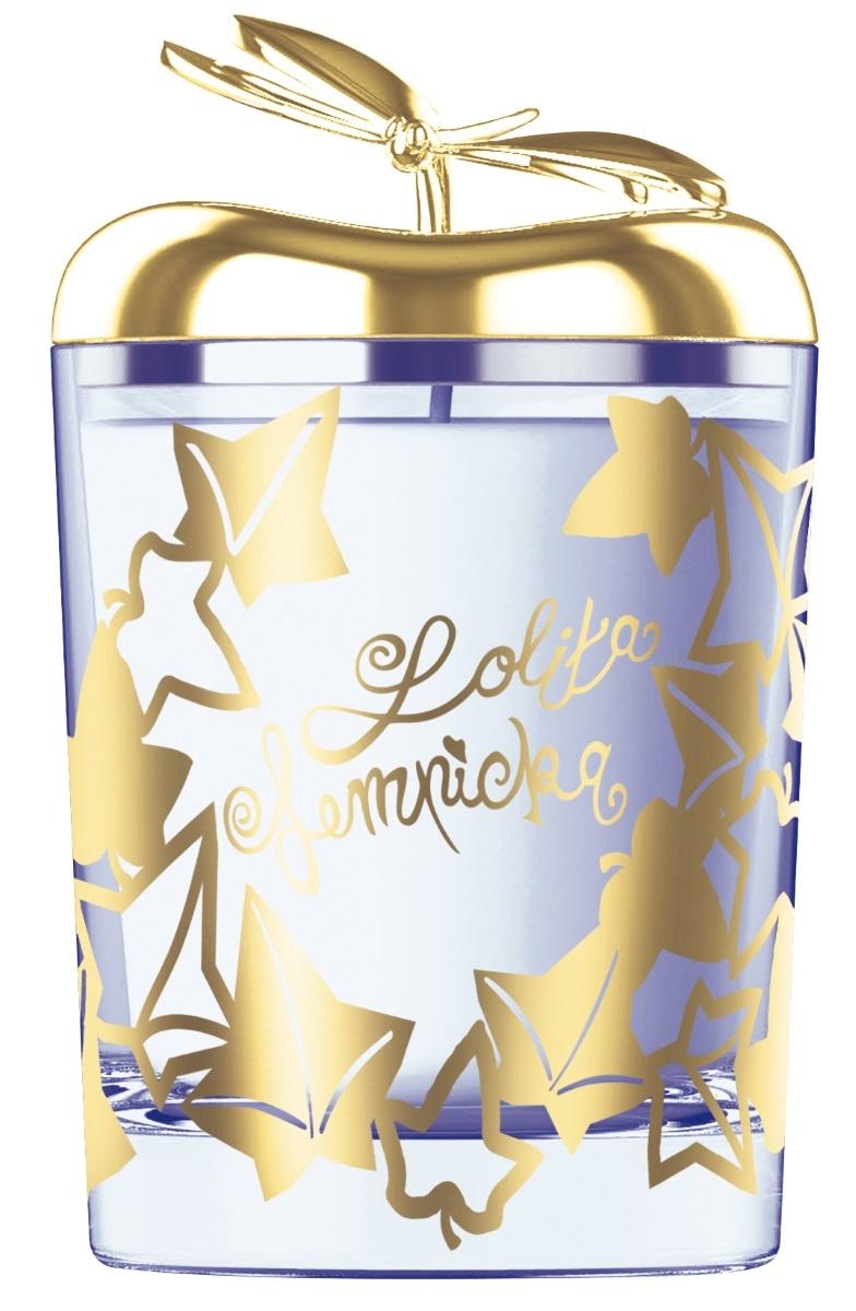 Lumanare parfumata Berger Lolita Lempicka Mauve 210g