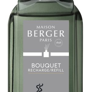 Parfum pentru difuzor Berger Bouquet Parfume Anti-Tabac 2 Fresh & Aromatic 200ml