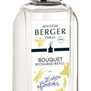 Parfum pentru difuzor Berger Bouquet Parfume Lolita Lempicka 200ml