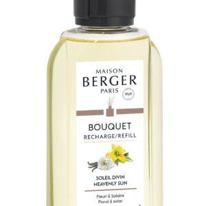 Parfum pentru difuzor Berger Soleil DIvin 200ml