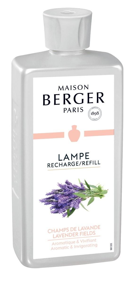 Parfum pentru lampa catalitica Berger Champs de Lavande 500ml