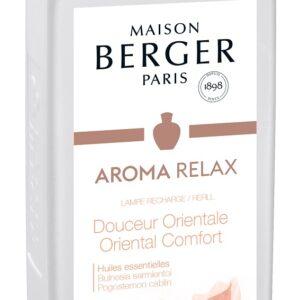 Parfum pentru lampa catalitica Berger Douceur Orientale 500ml