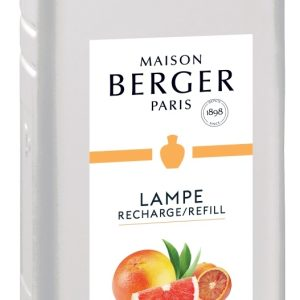 Parfum pentru lampa catalitica Berger Grapefruit Passion 1000ml