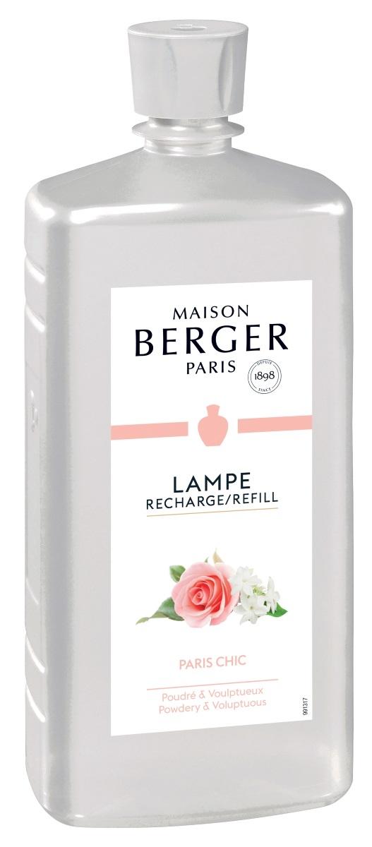 Parfum pentru lampa catalitica Berger Paris Chic 1000ml