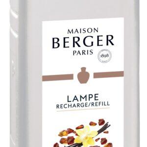 Parfum pentru lampa catalitica Berger Poussiere D'Ambre 1000ml