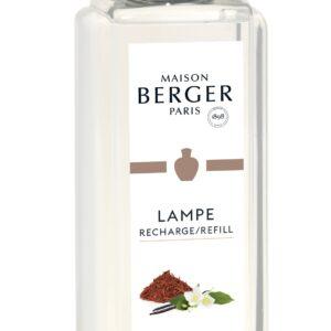 Parfum pentru lampa catalitica Berger Sandalwood Temptation 500ml