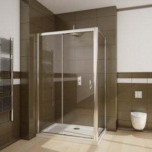 Perete lateral Radaway Premium Plus S100 100x190cm