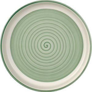 Platou rotund Villeroy & Boch Clever Cooking 26cm verde
