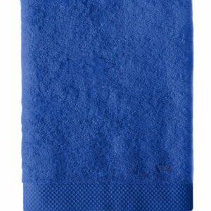 Prosop baie Descamps Mousseuse 3 40x60cm Albastru Royal