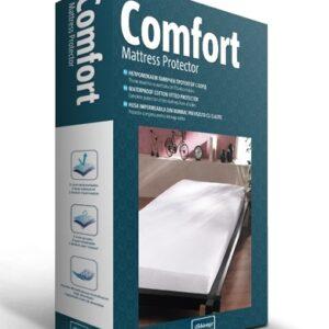 Protectie saltea iSleep Comfort 140x200cm impermeabila