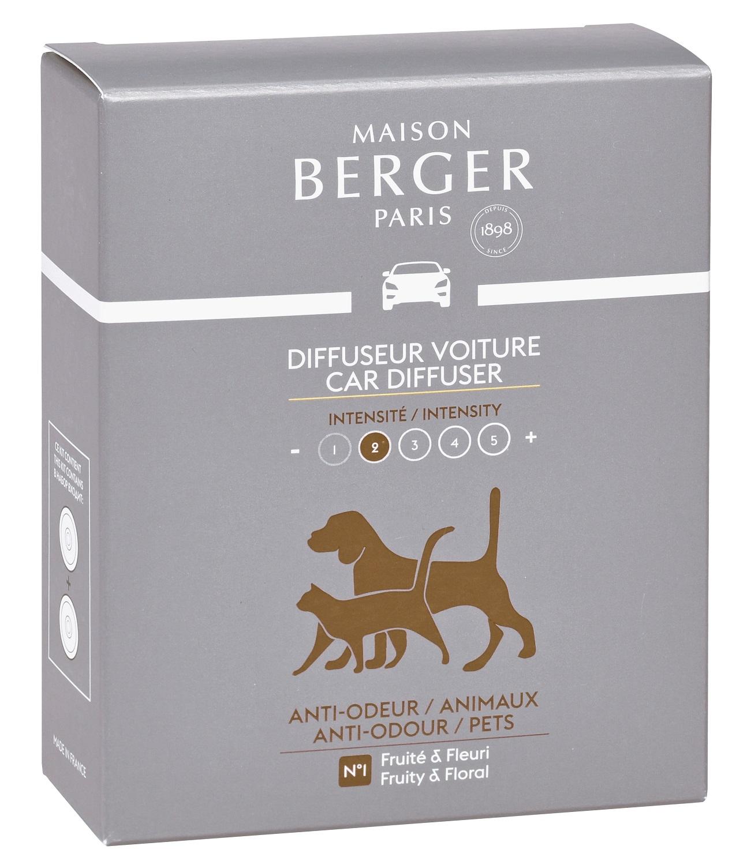 Rezerve ceramice odorizant masina Berger Animals 2 piese