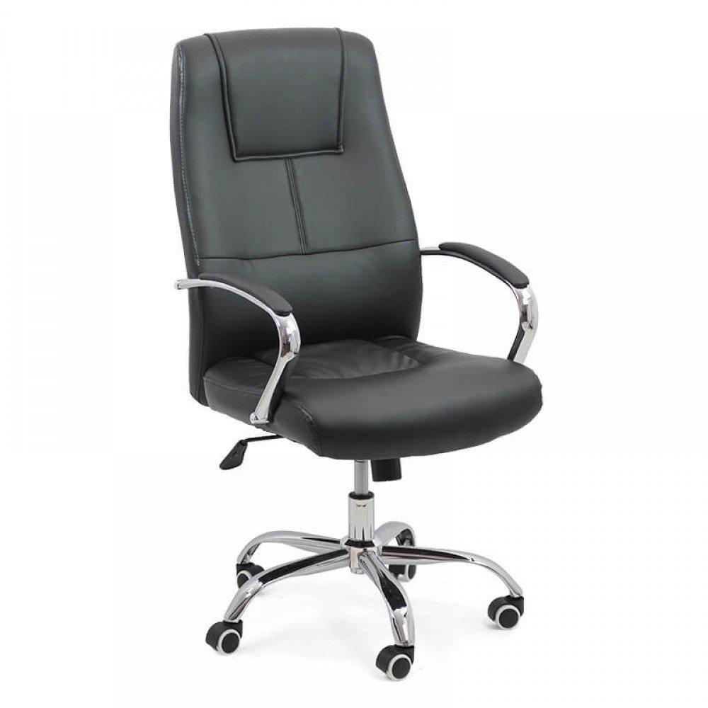 Scaun birou OFF 324 negru