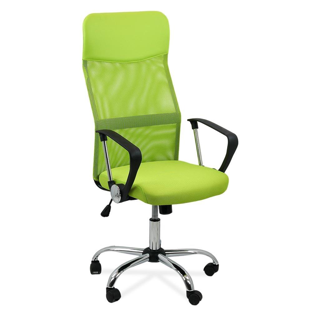Scaun birou OFF 907 verde