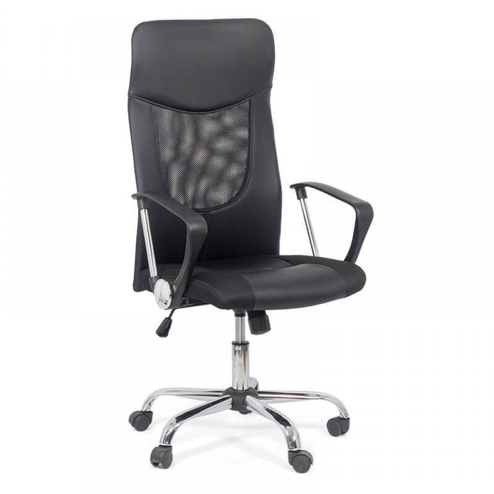 Scaun birou ergonomic OFF 906 negru