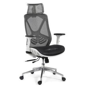 Scaun ergonomic multifunctional SYYT 9503 negru