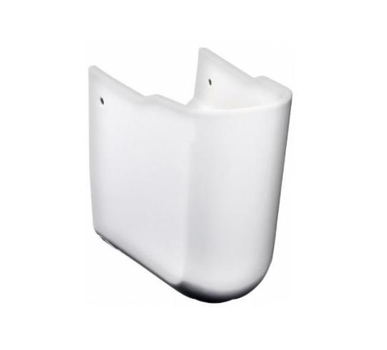 Semipicior Ideal Standard Connect alb