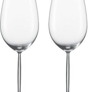 Set 2 pahare vin rosu Schott Zwiesel Diva Bordeaux 800ml