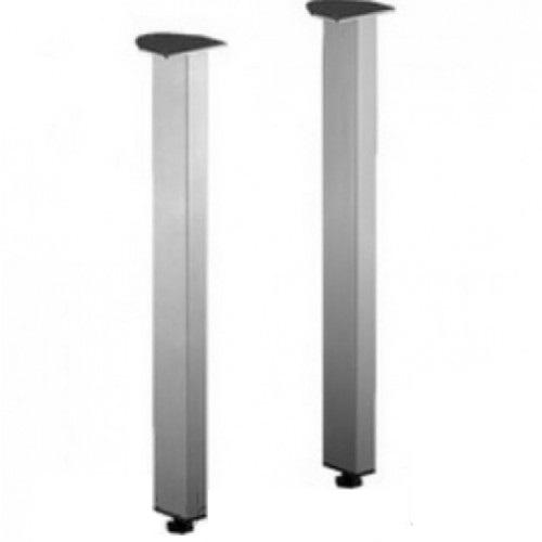 Set 2 picioare pentru mobilier Kolo Twins 25cm