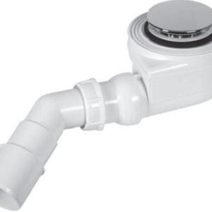 Sifon cadita Radaway Turboflow TB50P crom diametru 50mm