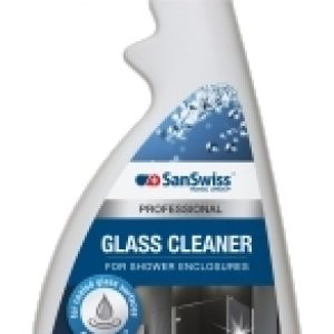Solutie pentru curatat cabinele de dus Sanswiss Glass Cleaner 500 ml