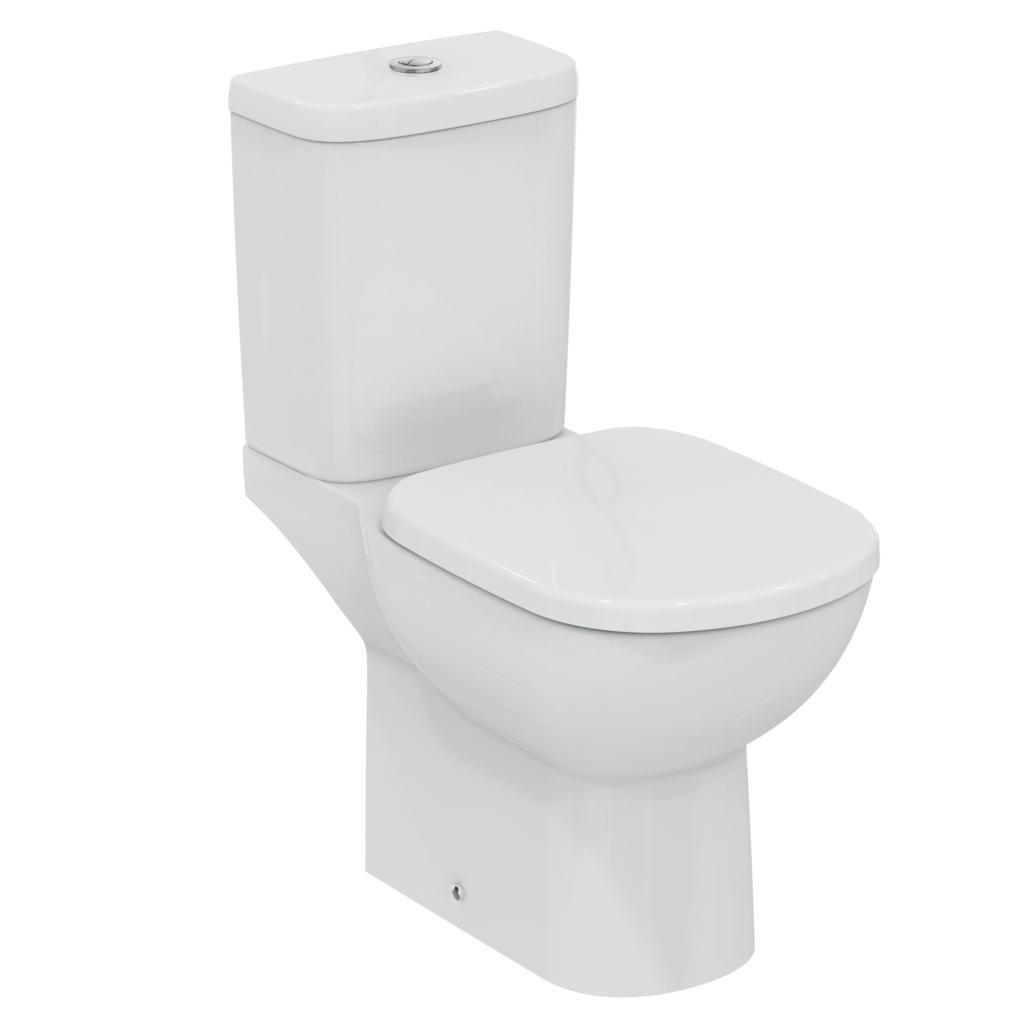 Vas WC Ideal Standard Tempo