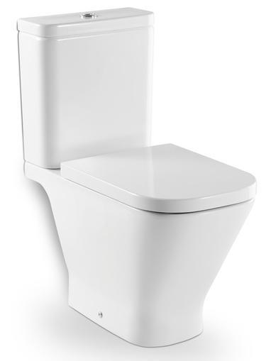 Vas WC Roca The Gap 65