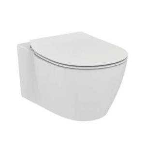 Vas WC suspendat Ideal Standard Connect AquaBlade cu fixare ascunsa
