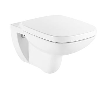 Vas WC suspendat Roca Debba Rimless